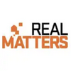 Real Matters Logo