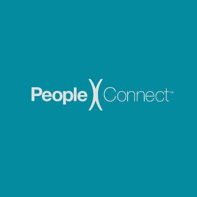 People Connect (formerly The Control Group) Logo